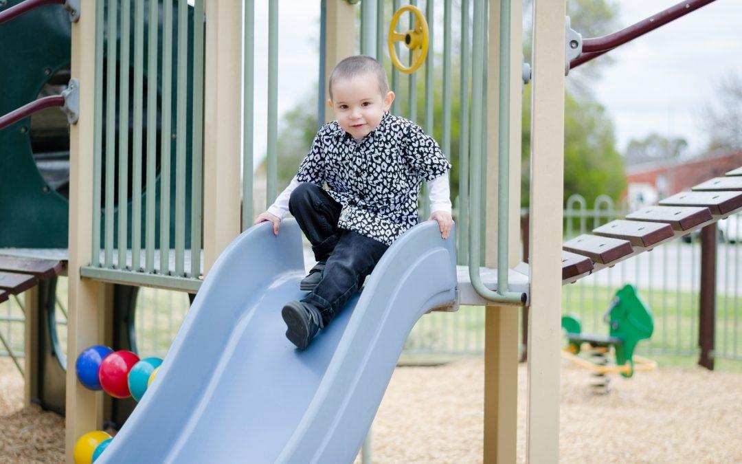 Aménager votre jardin avec une aire de jeux extérieure pour vos enfants
