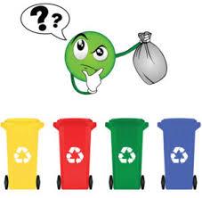 Comment pouvez-vous mieux gérer les déchets?