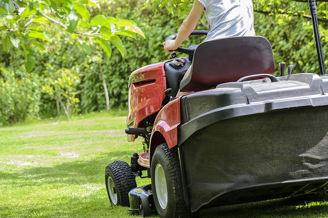Utilisation d'une motobineuse selon les jardiniers professionnels